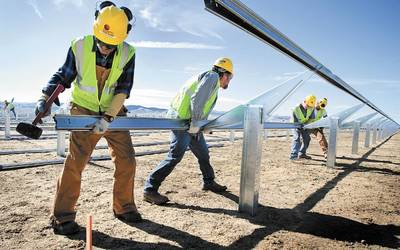 California Flats Solar Project - Monterey County, CA