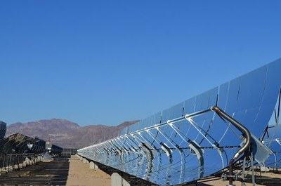 Orion Solar - 20 MW - County of Kern, CA
