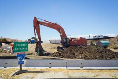 SFPUC Bay Division Pipeline Upgrade - San Mateo County, CA