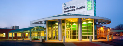 Sutter Tracy Community Hospital - Tracy, CA