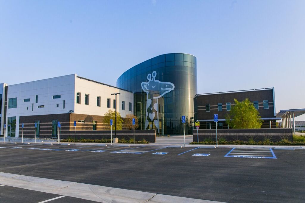 Valley Children's -  McHenry Specialty Care Center -  Modesto, CA