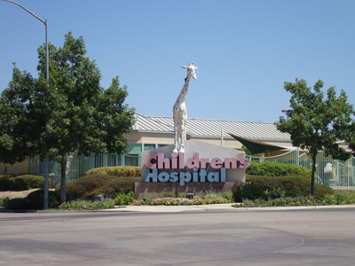 Valley Children's Hospital - Madera, CA