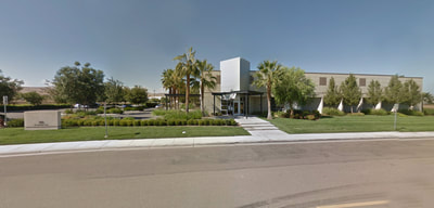 Global Valley Networks Bldg - Patterson, CA