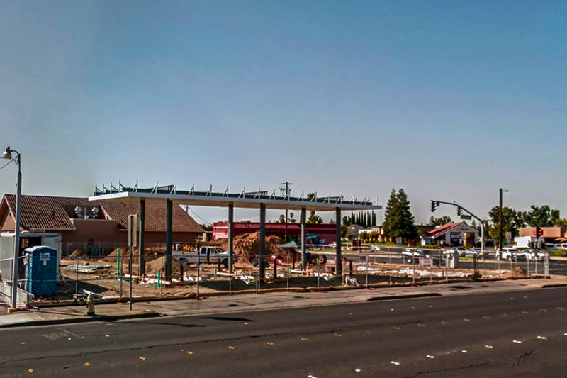 7-Eleven - Atwater, CA