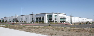 Prologis Building 1 - Tracy, CA