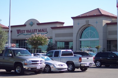 West Valley Mall - Turlock, CA