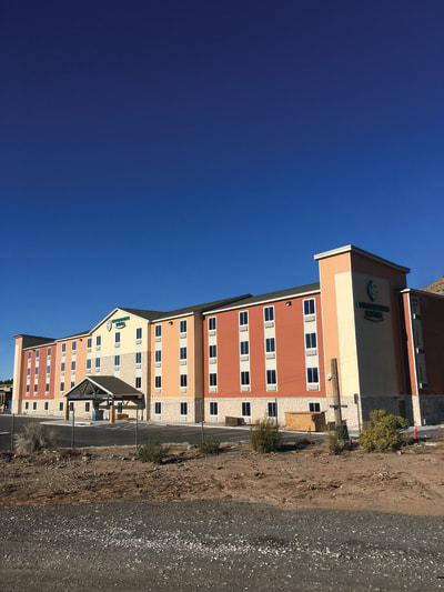 Woodspring Suites Hotel - Sparks, NV